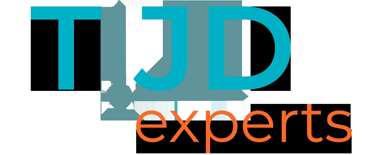 TIJDexperts logo