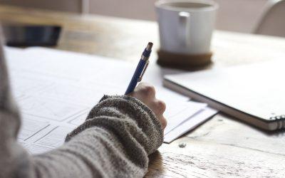 9 tips om je thuiswerkdag zo productief mogelijk te maken